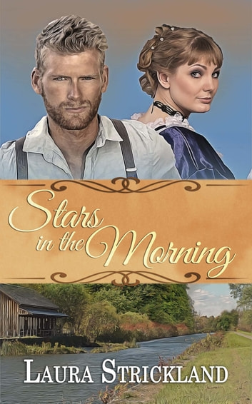 Stars in the Morning ebook by Laura  Strickland