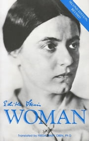 Edith Stein Essays on Woman ebook by Edith Stein,Freda Mary Oben