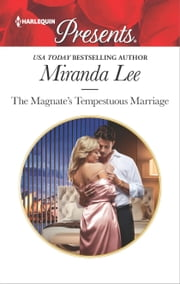 The Magnate's Tempestuous Marriage ebook by Miranda Lee