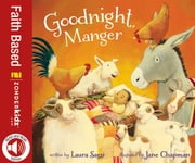Goodnight, Manger ebook by Laura Sassi,Jane Chapman