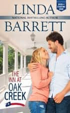 The Inn at Oak Creek ebook by Linda Barrett