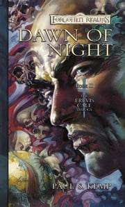 Dawn of Night - The Erevis Cale Trilogy, Book II ebook by Paul S. Kemp