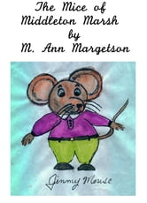 The Mice of Middleton Marsh ebook by Ann Margeton