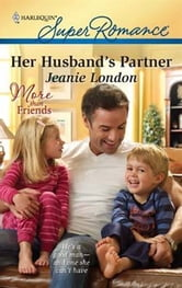 Her Husband's Partner ebook by Jeanie London