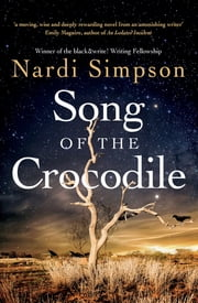 Song of the Crocodile ebook by Nardi Simpson
