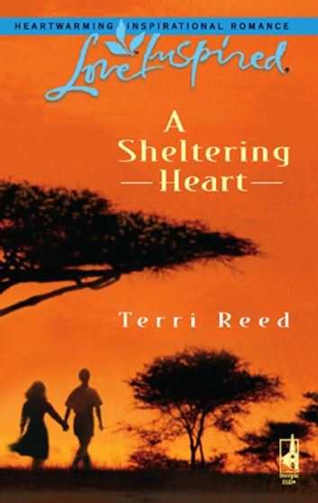 A Sheltering Heart ebook by Terri Reed