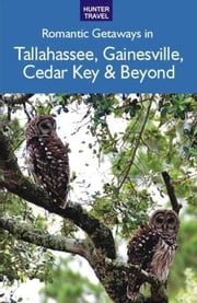 Romantic Getaways: Tallahassee, Gainesville, Cedar Key & Beyond ebook by Janet Groene