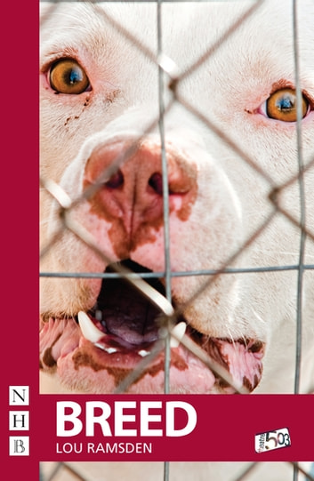 Breed (NHB Modern Plays) ebook by Lou Ramsden