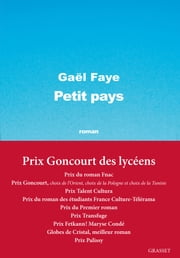 Petit pays - roman ebook by Gaël Faye