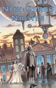 New Ceres Nights ebook by Twelfth Planet Press