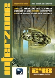 Interzone 248 (Sep-Oct 2013) ebook by TTA Press