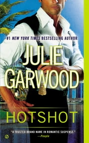 Hotshot ebook by Julie Garwood