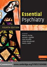 Essential Psychiatry ebook by Murray,Robin M.
