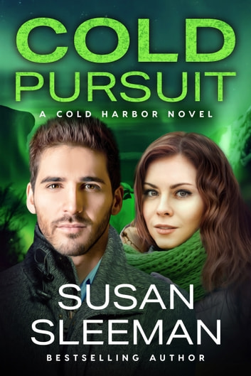 Cold Pursuit - Clean and Wholesome Romantic Suspense ekitaplar by Susan Sleeman