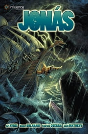 Jonas ebook by Art Ayris,Danny Bulanadi,Zach Matheny