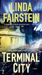 Terminal City ebook by Linda Fairstein
