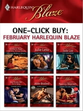 One-Click Buy: February 2009 Harlequin Blaze - Something Wicked\The Concubine\She Thinks Her Ex Is Sexy...\Able-Bodied\Under the Influence ebook by Kimberly Raye,Leslie Kelly,Rhonda Nelson,Julie Leto,Jade Lee,Joanne Rock
