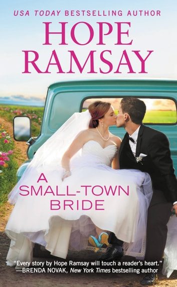 A Small-Town Bride ebook by Hope Ramsay