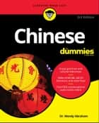 Chinese For Dummies ebook by Wendy Abraham