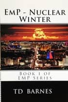 EmP: Nuclear Winter ebook by TD Barnes
