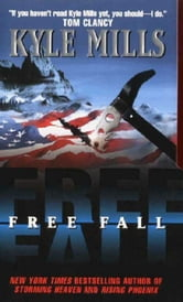 Free Fall ebook by Kyle Mills