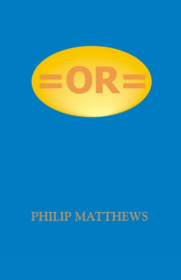 OR ebook by Philip Matthews