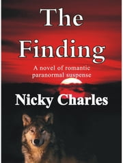 The Finding ebook by Nicky Charles