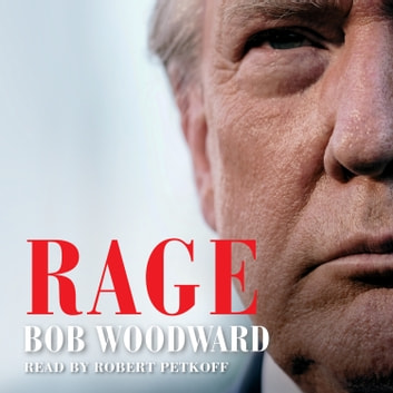Rage audiobook by Bob Woodward
