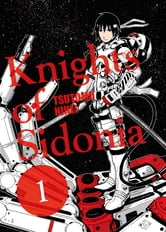 Knights of Sidonia - Volume 1 ebook by Tsutomu Nihei