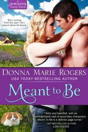 Meant To Be ebook by Donna Marie Rogers