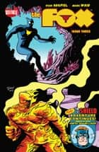 The Fox #3 ebook by Mark Waid, Dean Haspiel, John Workman,...