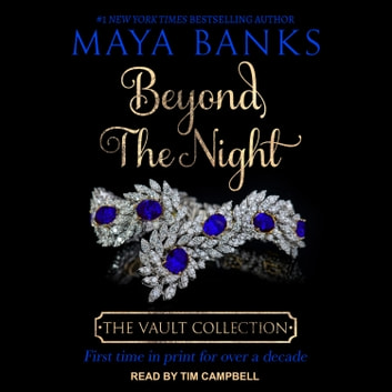 Beyond the Night audiobook by Maya Banks