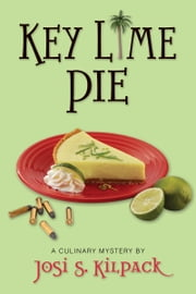 Key Lime Pie ebook by Josi S. Kilpack