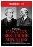 Who Was Canadas Best Prime Minister?