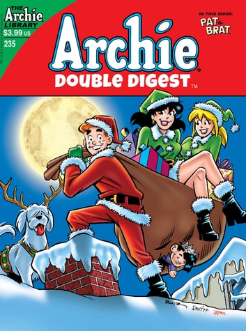 Archie Double Digest #235 ebook by Various