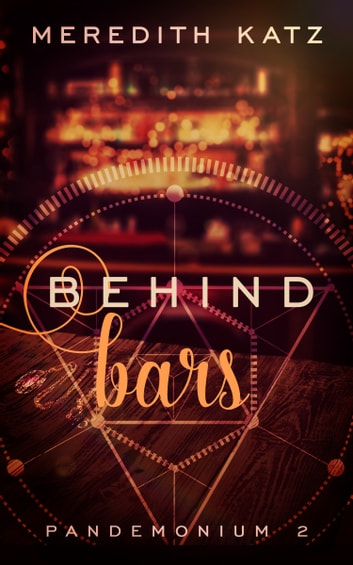 Behind Bars ebook by Meredith Katz