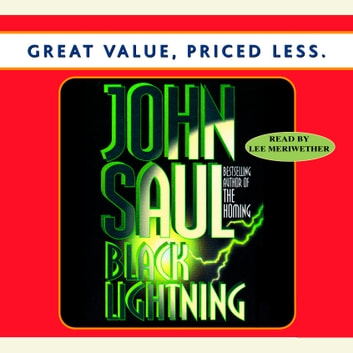 Black Lightning audiobook by John Saul