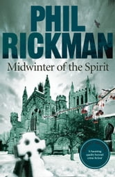 Midwinter of the Spirit ebook by Phil Rickman