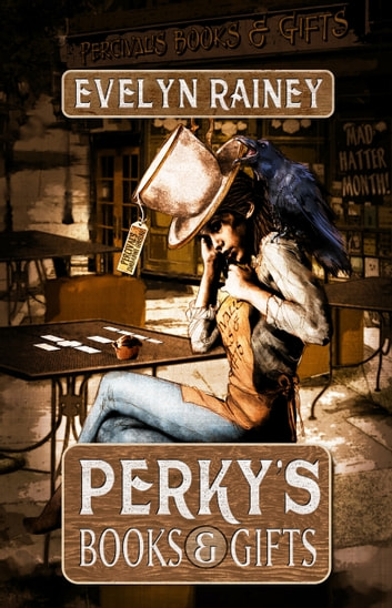 Perky's Books & Gifts ebook by Evelyn Rainey