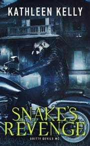 Snake's Revenge ebook by Kathleen Kelly
