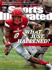 Sports Illustrated - Issue# 35 - TI Media Solutions Inc magazine