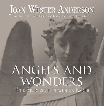 Angels and Wonders - True Stories of Heaven on Earth ebook by Joan Wester Anderson