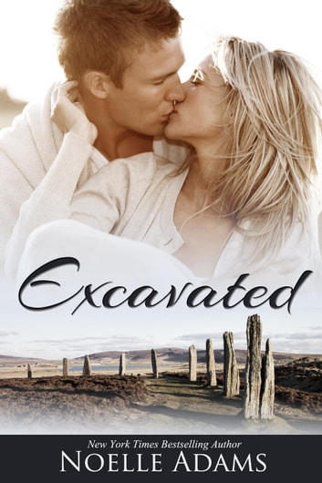 Excavated ebook by Noelle Adams