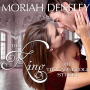 The King of Threadneedle Street audiobook by Moriah Densley