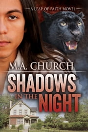 Shadows in the Night ebook by M.A. Church