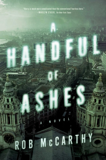 A Handful of Ashes ebook by Rob McCarthy