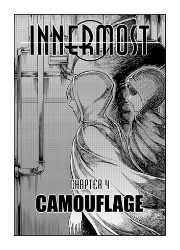 Innermost Chapitre 4 - Camouflage ebook by Redjet