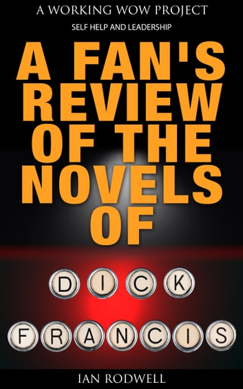 Dick francis review think, that