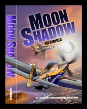 Moon Shadow the Series, Book 1 and Book 2 ebook by Joe Barfield