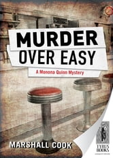 Murder Over Easy ebook by Cook,Marshall